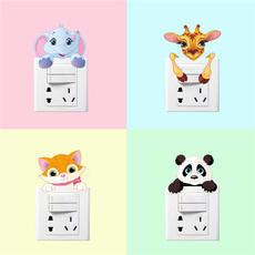 cute, Decor, switchsticker, Home Decor