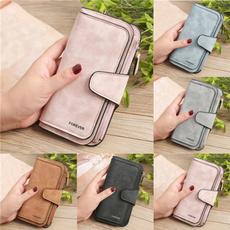 femalelongwallet, leather, Clutch, clutch bag