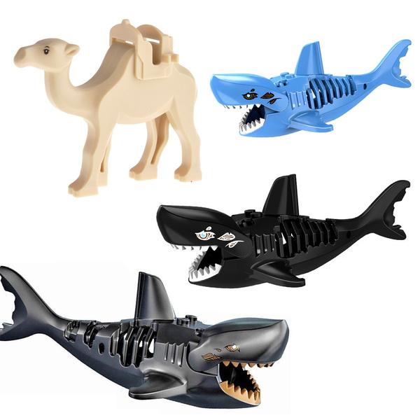 Mini, Shark, Toy, Camel