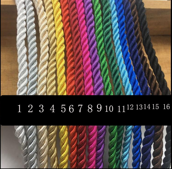 Cord, 3strand, paracordrope, homeampoffice