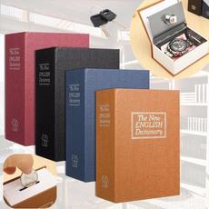 Box, strongbox, securitylockbox, dictionary