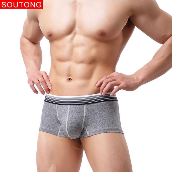 breathableunderwear, mens underwear, Cotton, boxershortsunderwear