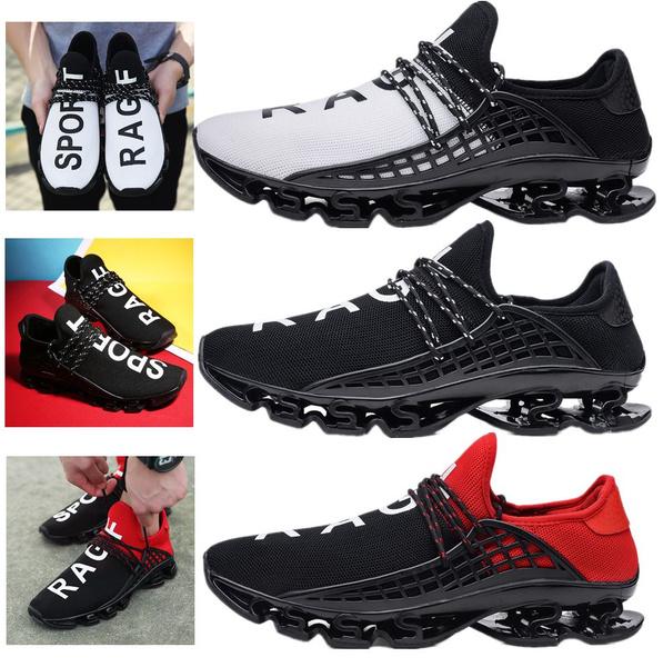 Men Sneakers Mesh shoes