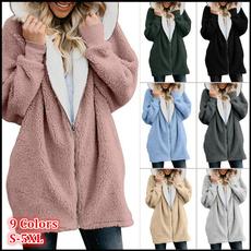 Winter Coat Women, Winter, Long Coat, Coat