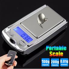 Mini, Scales, weighing, measurementtool