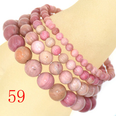 8MM, Yoga, Jewelry, naturalstone
