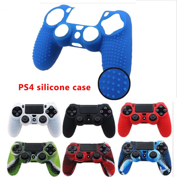 case, ps4slimprotectivecase, ps4siliconecasecover, Silicone