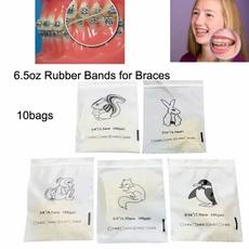 orthodonticbrace, latex, dentist, elasticsbrace