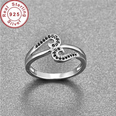 wedding ring, Gifts, Silver Ring, Engagement Ring