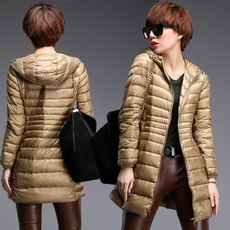 hoodedparka, Fashion, Winter, hoodedjacket