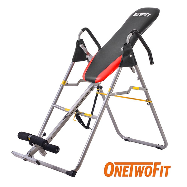 Workout & Yoga, inversiontable, gravityinversion, inversiontherapytable