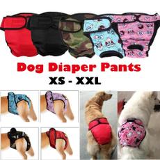 washable, Shorts, petsmenstruationshort, pants