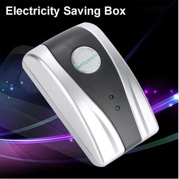 Box, electricitysavingbox, Electric, Home & Living
