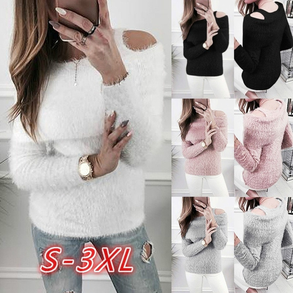 Fashion, Winter, Sleeve, pullover sweater