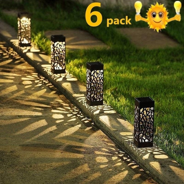 pathstreetlamp, Outdoor, led, Garden