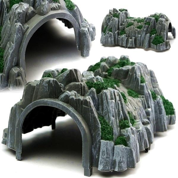Toy, developmenttoy, tunnel, cave