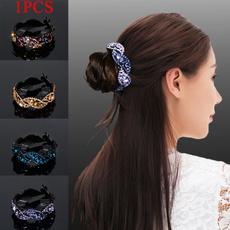 Flowers, Clip, headwear, Tail