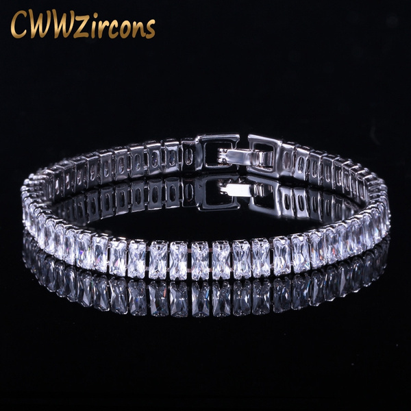 Cubic Zirconia, yellow gold, Jewelry, Gifts