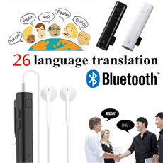 translatordevice, voicetranslator, voiceinterpreter, bluetoothtransmitter