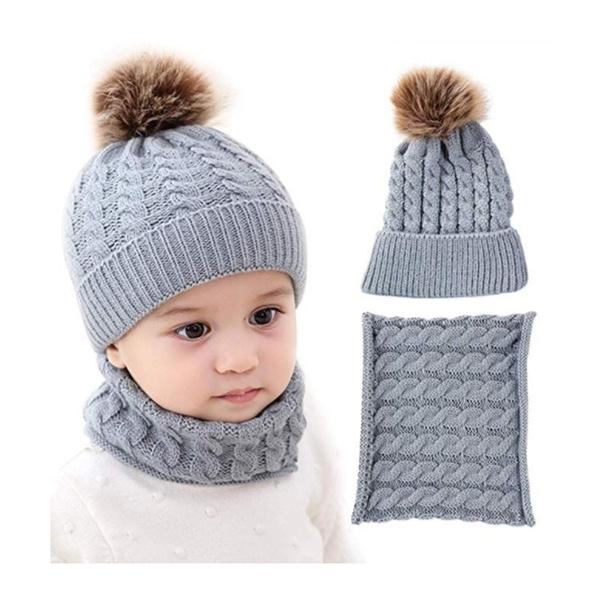 Fashion, knit, Cap, babybeanie