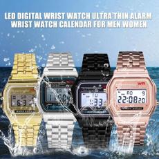 LED Watch, led, Christmas, creative gifts