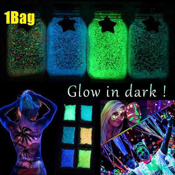 Dark, Decor, fluorescentpigment, Home Decor