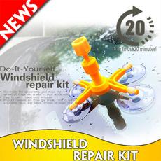 carfrontwindshieldrepairtooll, windshieldrepairkit, Cars, Tool