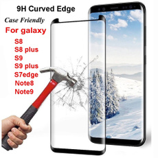 Screen Protectors, Samsung, samsungnote9, s7edge