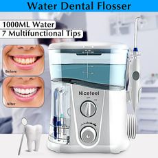 water, waterflosser, Home & Living, dentalflosser