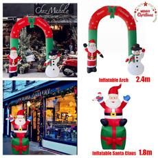 Decor, christmasinflatabledecor, snowmanornment, christmasshopdecor