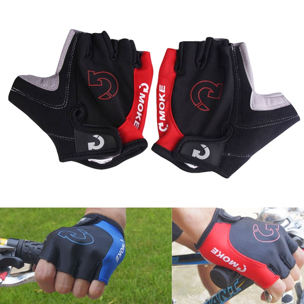fingerlessglove, Bicycle, Sports & Outdoors, Cycling