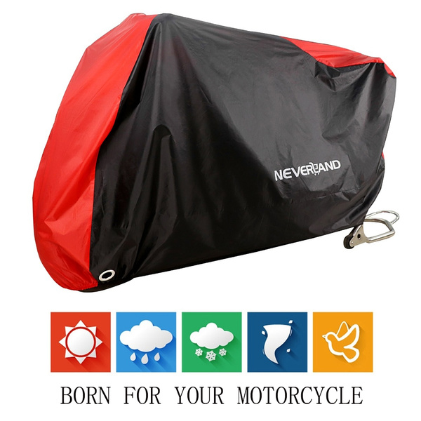 motorcycleaccessorie, outdoorcover, Polyester, Outdoor