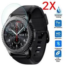 Screen Protectors, samsungwatch, watchscreen, Waterproof