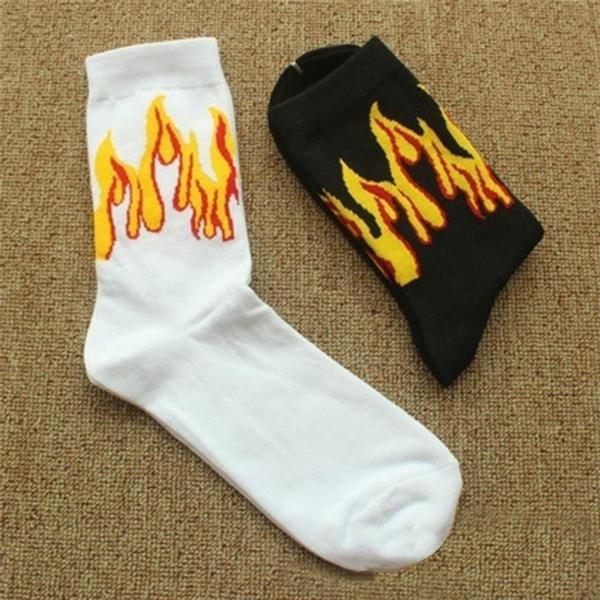 Hosiery & Socks, Cotton Socks, Cotton, Breathable