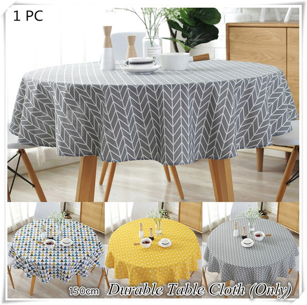 Wedding Accessories, roundtablecloth, Modern, Tables