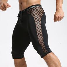 joggingpant, Ejercicio, Shorts, Cycling