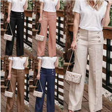 Women Pants, womenscasualpant, trousers, high waist