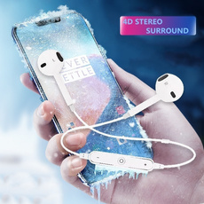 Headset, Stereo, Sport, Earphone