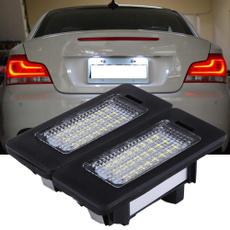 lights, led, Auto Parts, ledlicenseplatelight