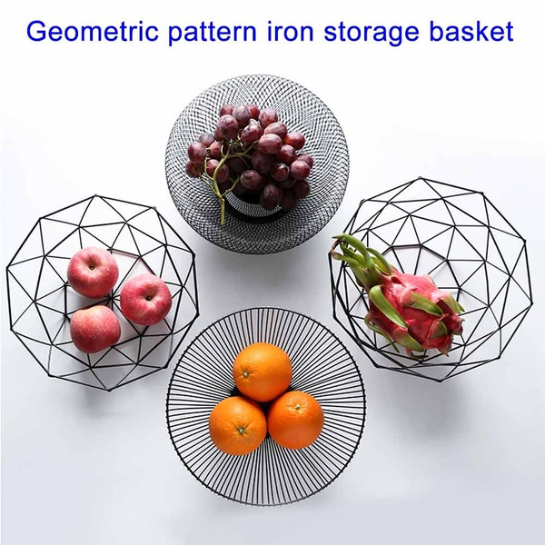 fruitbasket, geometricpattern, fruitbowl, fruittray
