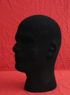 wig, Head, Fashion, Foam