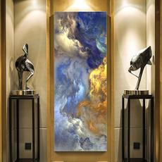 golden, art, Home Decor, canvasposter