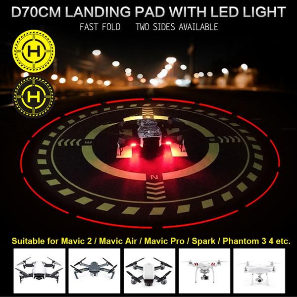 portable, droneaccessorie, landingpad, djipart