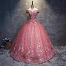 pink, Sweet Dress, Sweets, Dress