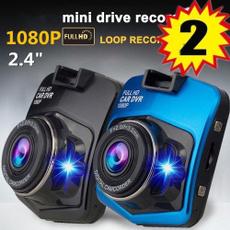 Cars, videorecorder, nightvision, Camera