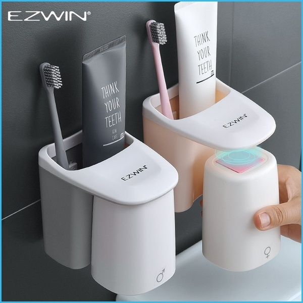 Bathroom, Bathroom Accessories, Family, Cup