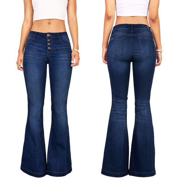 Fashion, widelegpantstrouser, bellbottomjean, pants