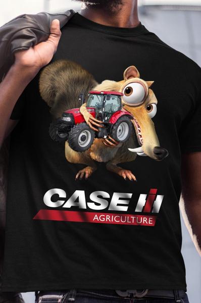 case, caseih, Fashion, Sleeve