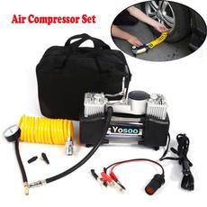 kompressor, tyredeflator, cartyreinflator, Cars