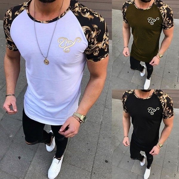 Summer, Fashion, Shirt, Sleeve
